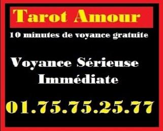 Tarot gratuit en ligne